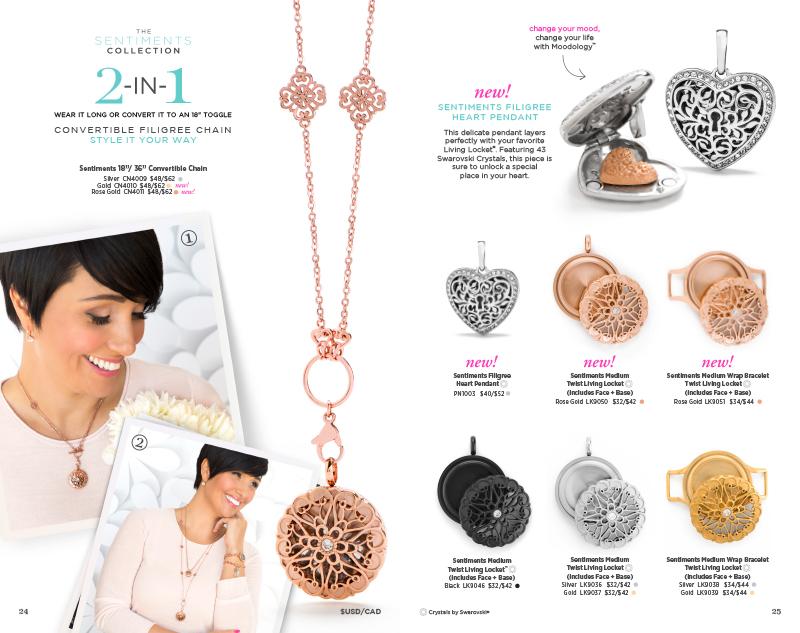 Origami Owl Custom Jewelry | Online Catalog - photo#15