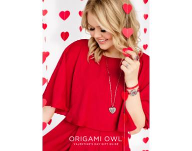 Origami Owl Custom Jewelry | Catalog List - photo#12