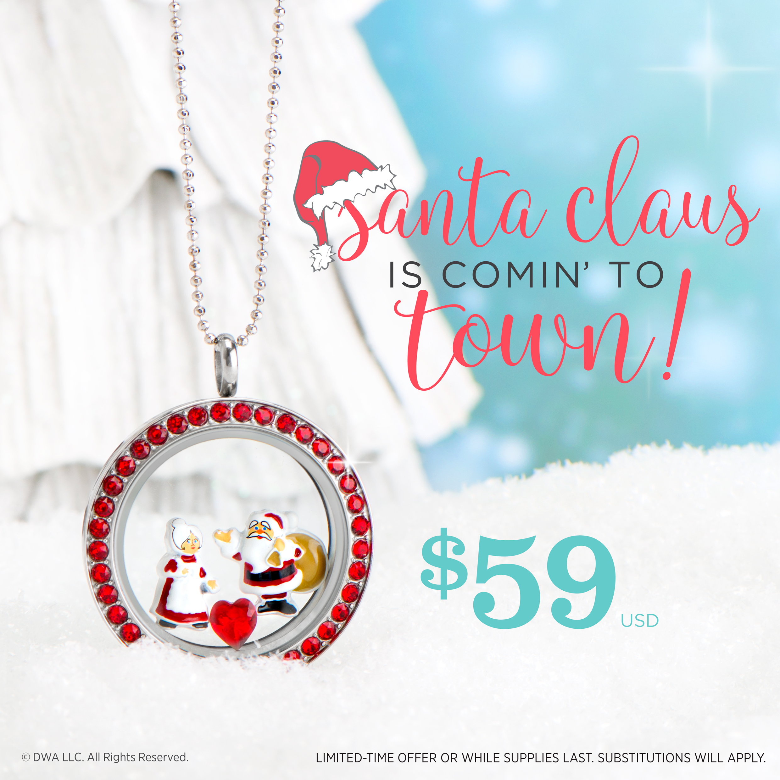 New limited time holiday jewelry coming to town free shipping us httpscdnorigamiowldrlresource0793en usg jeuxipadfo Gallery