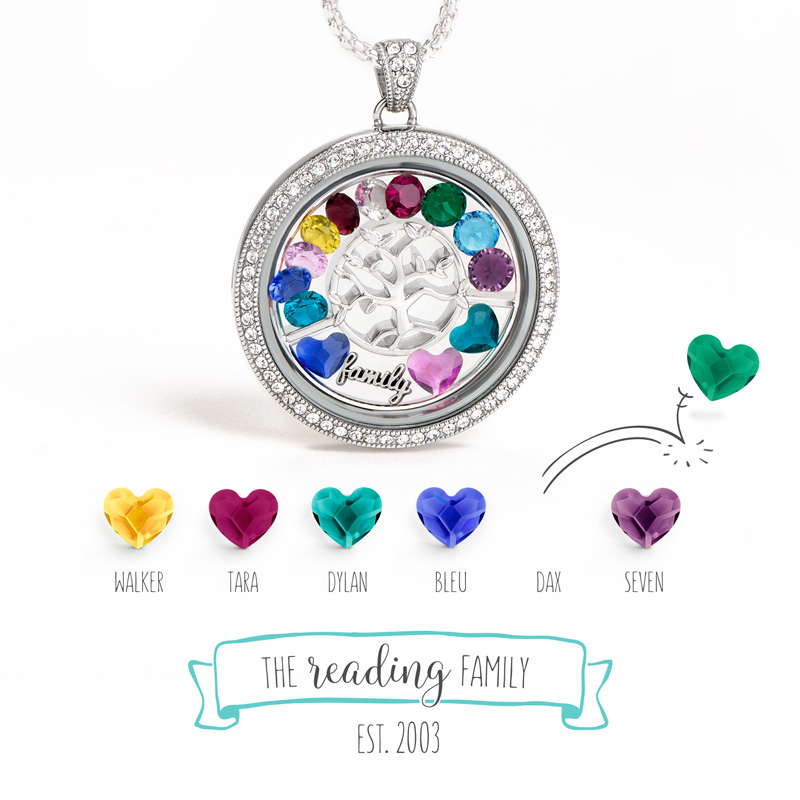 origami owl) oh the places you'll go living locket - See Vanessa Craft | 800x800