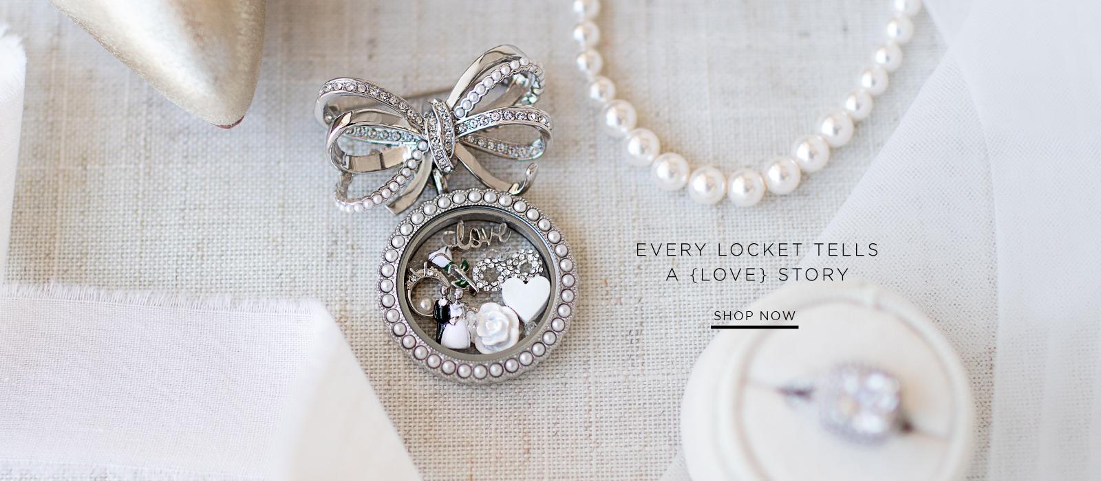 Origami Owl Custom Jewelry   Charms, Lockets & Bracelets