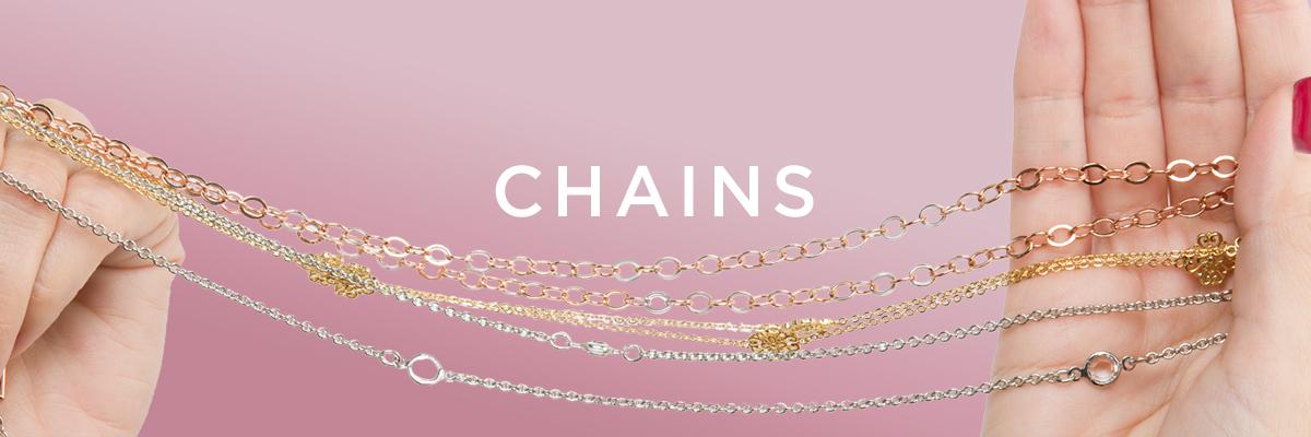Chains banner