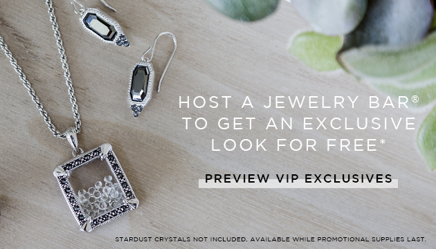 Host a Jewelry Bar as a Hostess