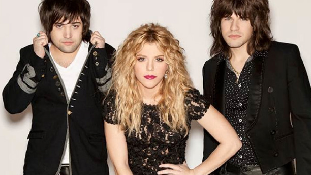 THE BAND PERRY PARTNERS WITH ORIGAMI OWL!