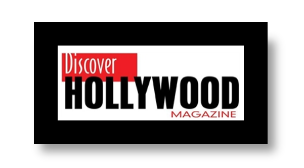 Discover Hollywood Magazine!