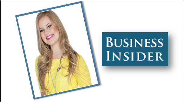 ORIGAMI OWL FEATURED IN BUSINESS INSIDER