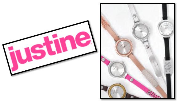 JUSTINE Magazine!