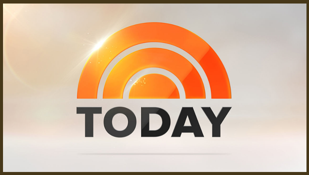 THE TODAY SHOW FEATURES O2 LOCKETS