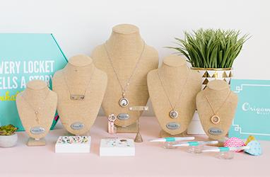 origami owl custom jewelry become a designer
