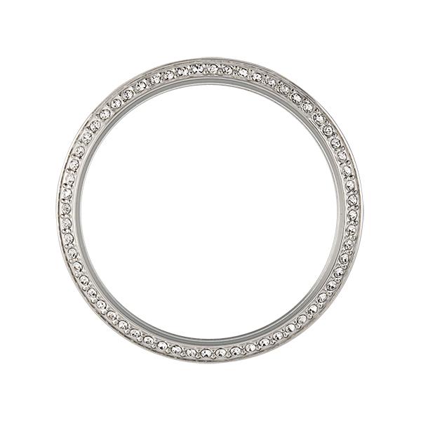BZ5001 watchface silver