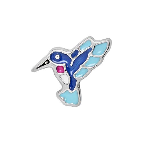 CH1020 Hummingbird Charm