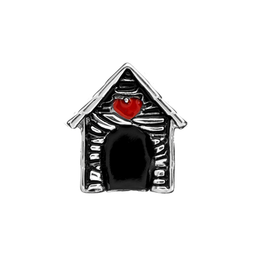 CH1046 Dog House Charm