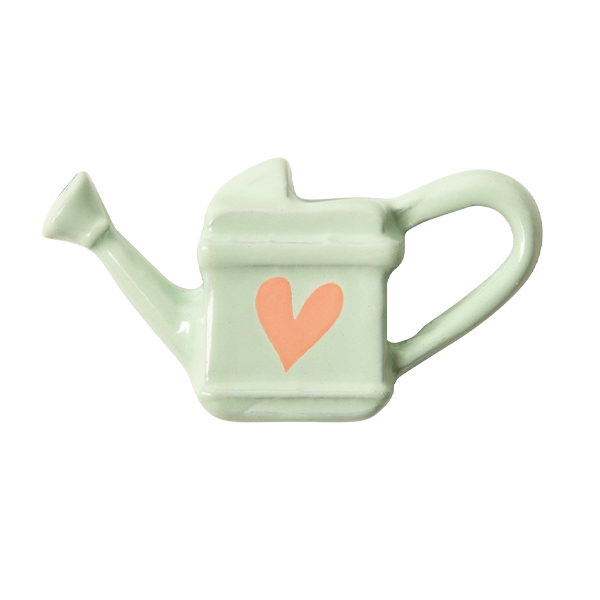 Light Blue Watering Can Charm SKU CH1123