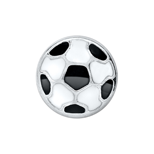 CH1302 Soccer Ball Charm