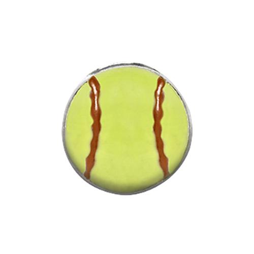 CH1317 Softball Charm