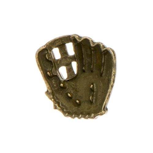 CH1359 Baseball Mitt Charm