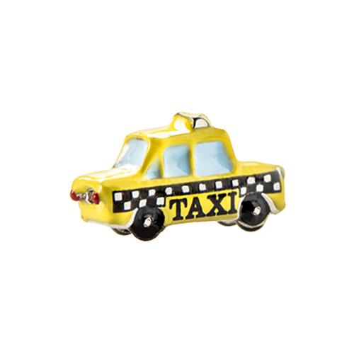 CH1465 Taxi Charm