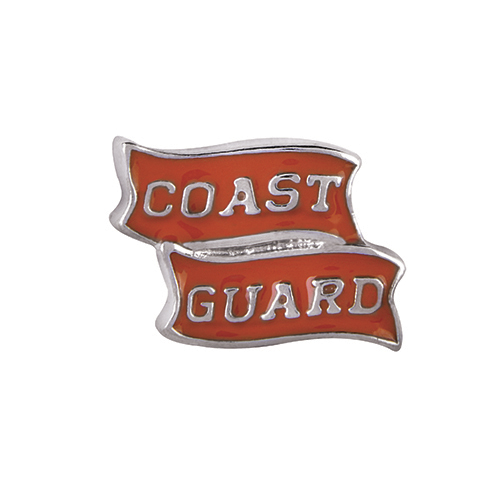 CH1656 US Coast Guard Charm V2