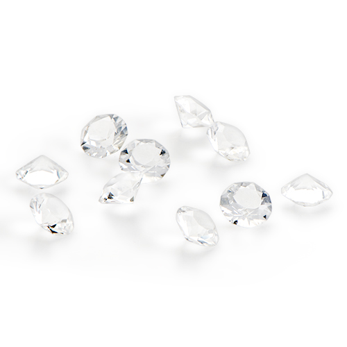 CH1868 Clear Stardust Crystals by Swarovski copy
