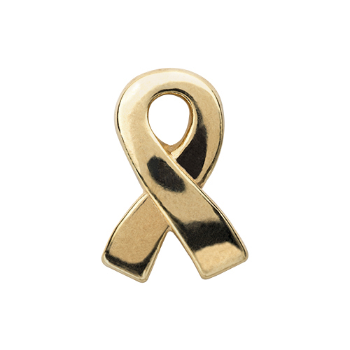 Childhood Cancer Awareness Ribbon Charm SKU CH2014