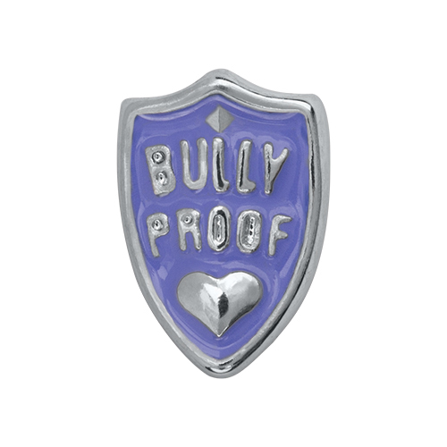 CH2016 Bully Proof Shield Charm V2