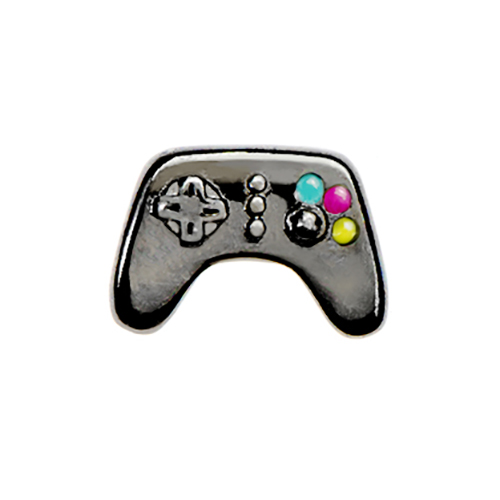 CH2601 Video Game Controller Charm