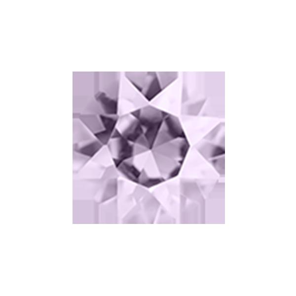 June Alexandrite Round Swarovski Birthstone Crystal SKU CH3078