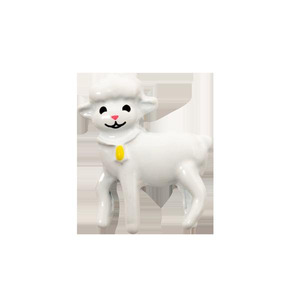 Lamb Charm SKU CH3382