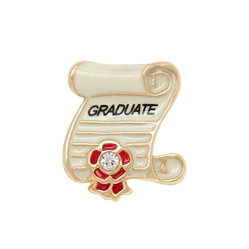 CH4026 Diploma Charm