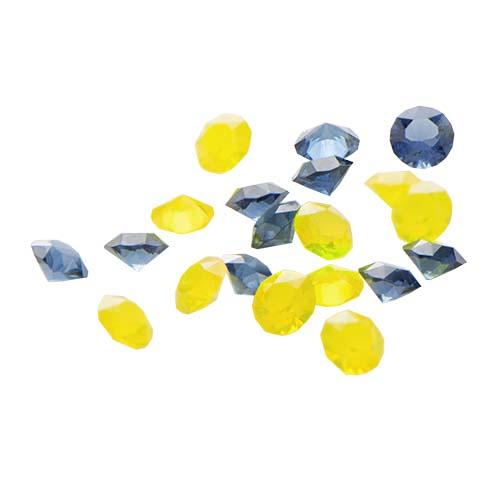 CH4218 Minions Swarovski Crystal Charm Pack V1