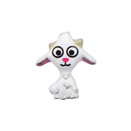 CH4219 Uni Goat Charm 1