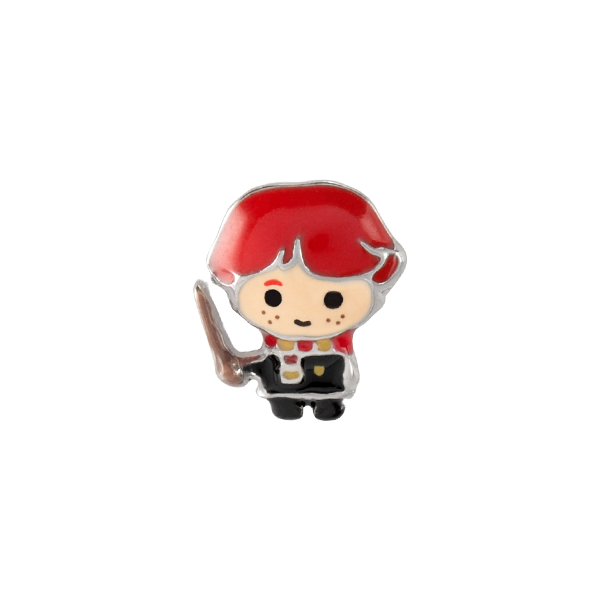 Harry Potter Ron Weasley Charm SKU CH4238
