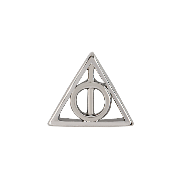 Harry Potter Deathly Hallows Charm SKU CH4247