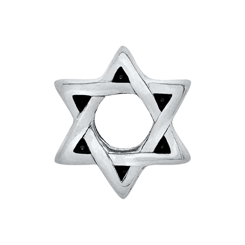 CH5004 Star of David Charm