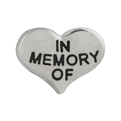 CH6043 In Memory of heart Charm V2