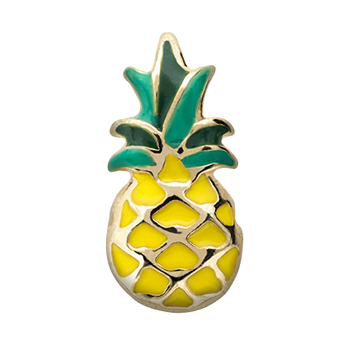 CH7018 Pineapple Charm