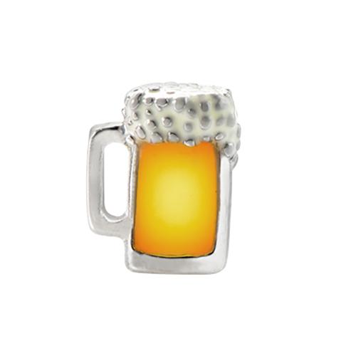 CH7035 Beer Stein Charm