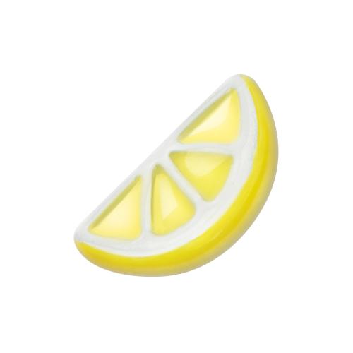 CH7038 Lemon Slice Charm