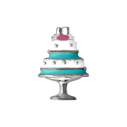 CH9108 Wedding Cake Charm