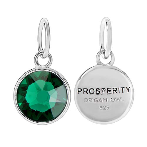 CR1133 Prosperity Swarovski Crystal CORE copy