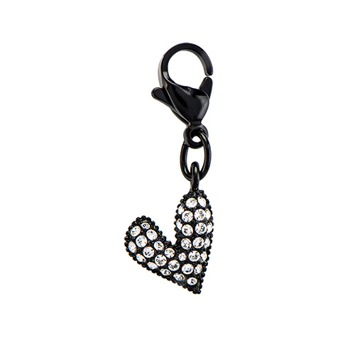 DG7072 Black Heart Dangles with Crystals by Swarovski1 as Smart Object 1 copy