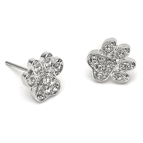 Snap Origami Owl Sophia Stud Earrings Origami Owl At Storied Charms