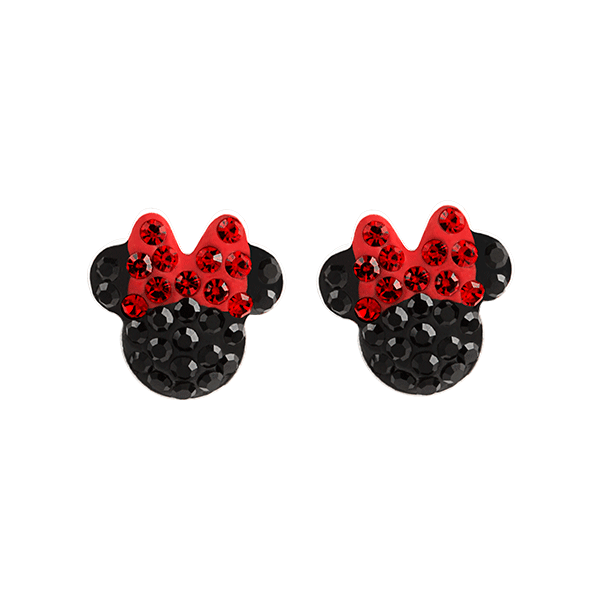 Disney Minnie Mouse Earrings