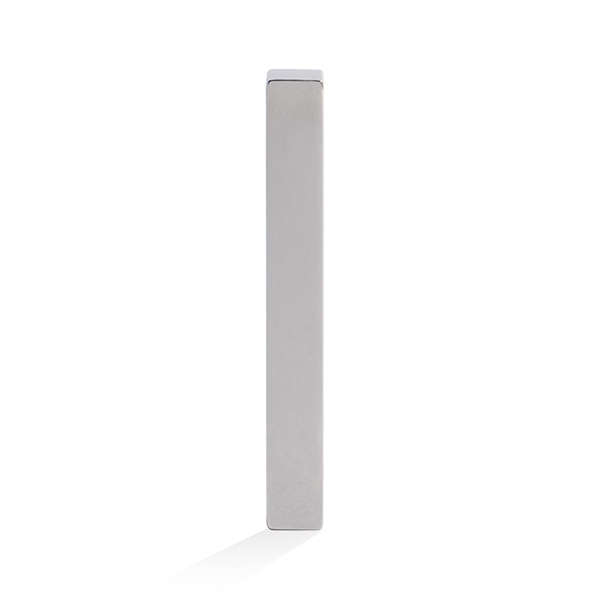 Inscriptions Silver Vertical Bar Pendant SKU IN1010