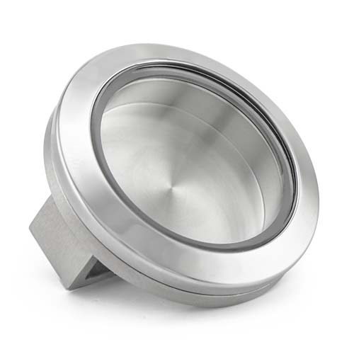 LKP1002 Medium Silver Brushed Pet Twist Living Locket Base Plus Medium Silver Pet Face V  copy