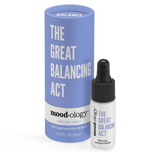 MO2007 BalancingAct MoodologyOil