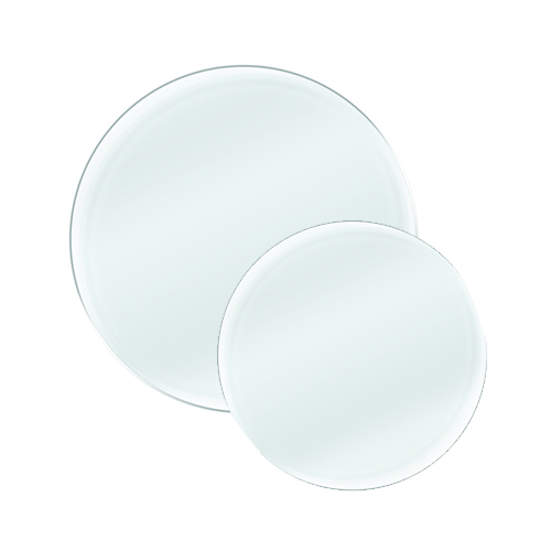 Clear Plate Pack SKU PC3001