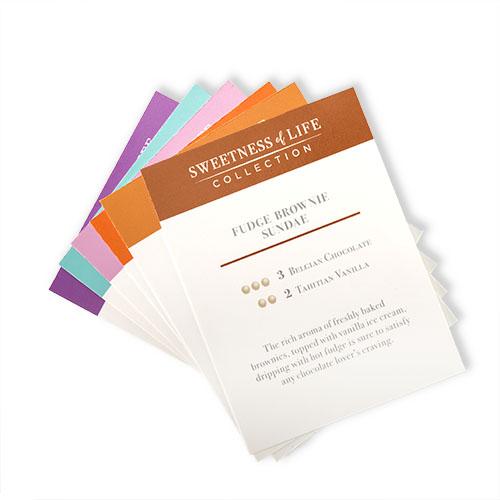 O2 LH Cards