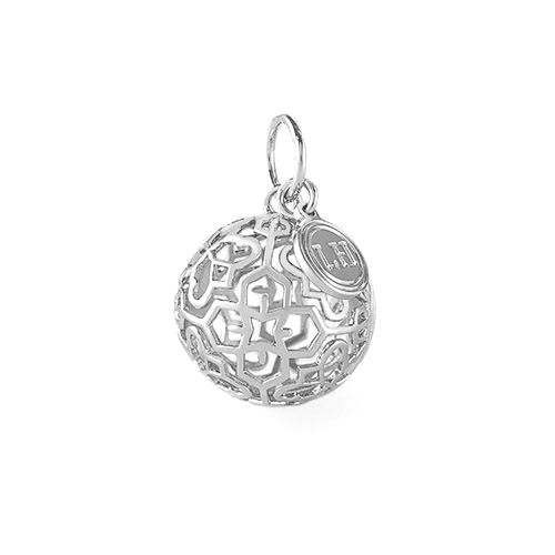 PN8001 Sweetness of LifPN8001 Sweetness of Life Collection LH Silver Pendant V3