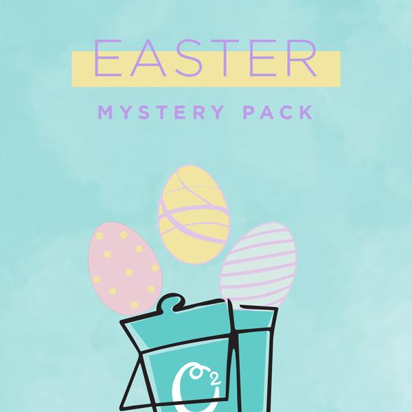 Easter Mystery Pack SKU SP2323